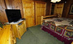 Crestwood House 816, Holiday homes  Gatlinburg - big - 23