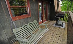 Crestwood House 816, Holiday homes  Gatlinburg - big - 26