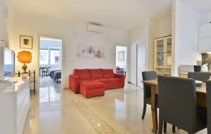 San Lorenzo Halldis Apartment