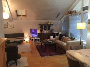 Apartment Bellevue - фото 7