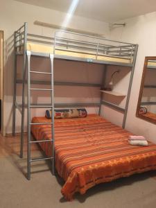Apartment Bellevue - фото 9