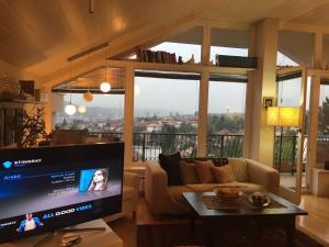 Apartment Bellevue - фото 10