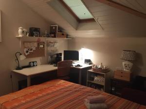 Apartment Bellevue - фото 12
