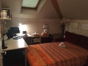 Apartment Bellevue - фото 15
