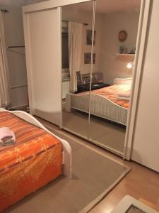 Apartment Bellevue - фото 16