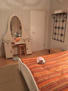 Apartment Bellevue - фото 17