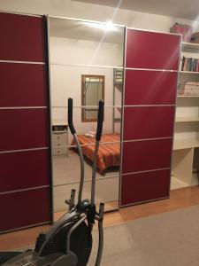 Apartment Bellevue - фото 23