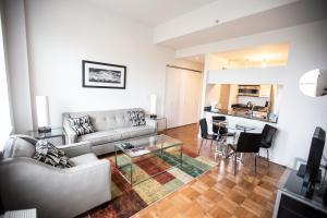 20 Exchange Place, Apartmány  New York - big - 25