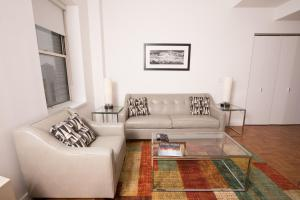 20 Exchange Place, Apartmány  New York - big - 12