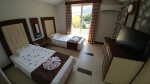 Club Alla Turca, Hotels  Dalyan - big - 4