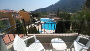 Club Alla Turca, Hotels  Dalyan - big - 33