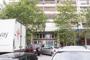 Nuevo Centro Turia Apartment
