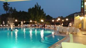 Club Alla Turca, Hotels  Dalyan - big - 61