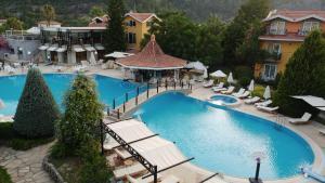 Club Alla Turca, Hotels  Dalyan - big - 70