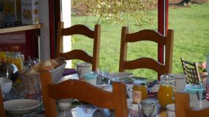 Chambres d'hôtes La Ferme du Scardon