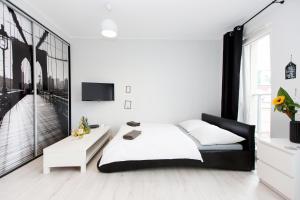 Lusso Premium Apartament