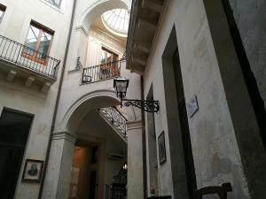 obrázek - Palazzo Giaracà