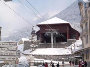 Rental Apartment Golf - Cauterets