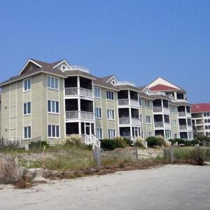 Nearby hotel : Isle of Palms and Wilds Dunes by ResortQuest