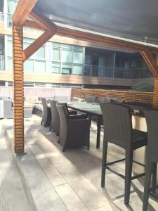 A&A Suites in the heart of Downtown Toronto, Appartamenti  Toronto - big - 19