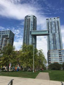 A&A Suites in the heart of Downtown Toronto, Appartamenti  Toronto - big - 5