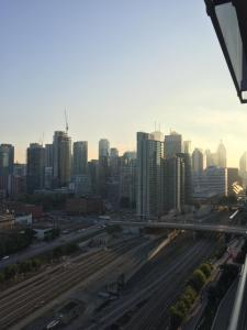 A&A Suites in the heart of Downtown Toronto, Appartamenti  Toronto - big - 4