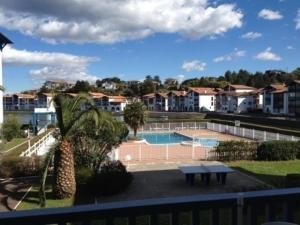 Rental Apartment Fort socoa 3 - Urrugne, Ferienwohnungen  Urrugne - big - 16
