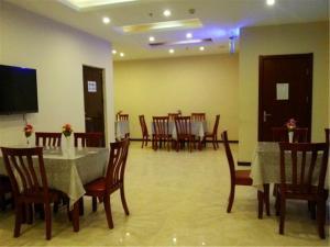 GreenTree Inn Hebei Qinhuangdao Peace Avenue Express Hotel, Hotely  Qinhuangdao - big - 31