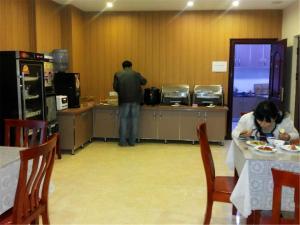 GreenTree Inn Hebei Qinhuangdao Peace Avenue Express Hotel, Hotely  Qinhuangdao - big - 30