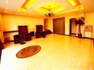 GreenTree Inn Hebei Qinhuangdao Peace Avenue Express Hotel, Hotely  Qinhuangdao - big - 29