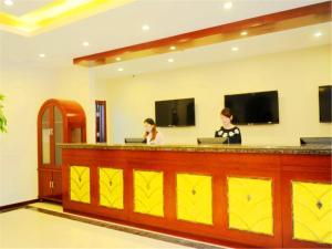 GreenTree Inn Hebei Qinhuangdao Peace Avenue Express Hotel, Hotely  Qinhuangdao - big - 28