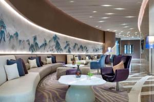 Sofitel Lianyungang Suning, Hotely  Lianyungang - big - 32