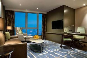 Sofitel Lianyungang Suning, Hotely  Lianyungang - big - 31