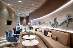Sofitel Lianyungang Suning, Hotely  Lianyungang - big - 28