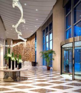 Sofitel Lianyungang Suning, Hotely  Lianyungang - big - 27