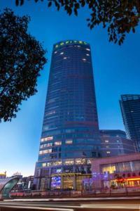 Sofitel Lianyungang Suning, Hotely  Lianyungang - big - 1