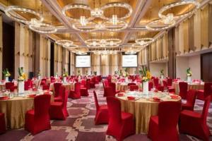 Sofitel Lianyungang Suning, Hotely  Lianyungang - big - 54