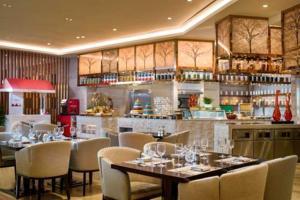 Sofitel Lianyungang Suning, Hotely  Lianyungang - big - 53