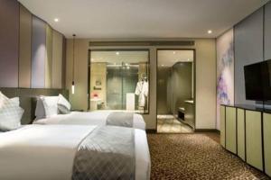 Sofitel Lianyungang Suning, Hotely  Lianyungang - big - 51