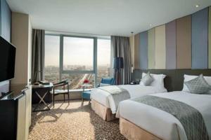 Sofitel Lianyungang Suning, Hotely  Lianyungang - big - 18
