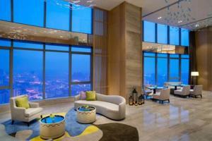Sofitel Lianyungang Suning, Hotely  Lianyungang - big - 49