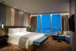 Sofitel Lianyungang Suning, Hotely  Lianyungang - big - 20