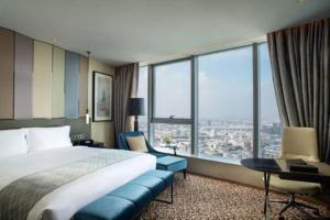 Sofitel Lianyungang Suning, Hotely  Lianyungang - big - 48