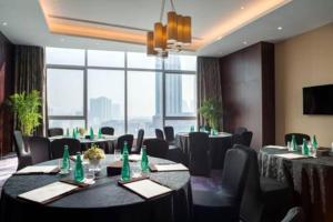 Sofitel Lianyungang Suning, Hotely  Lianyungang - big - 47