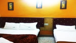 Hotel Santhosh Residency, Lodges  Hyderabad - big - 6