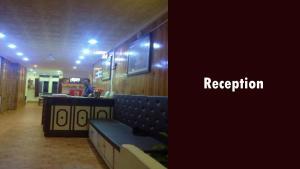 Hotel Santhosh Residency, Chaty v prírode  Hyderabad - big - 17