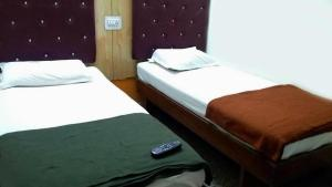 Hotel Santhosh Residency, Lodges  Hyderabad - big - 8