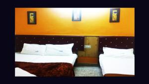 Hotel Santhosh Residency, Lodges  Hyderabad - big - 14