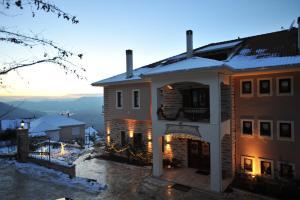 Konitsa Mountain Hotel, Hotels  Konitsa - big - 66