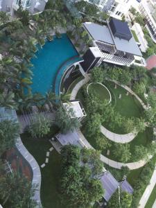 Hills view Condo near Legoland, Apartmány  Johor Bahru - big - 21